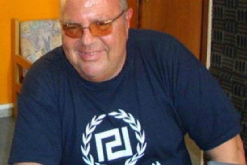 12 μήνες φυλάκισης στον «γιατρό» της Χρυσής Αυγής