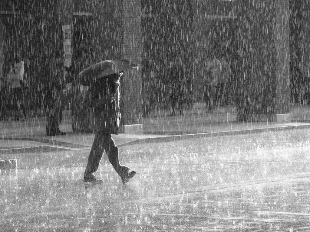 βροχή – καιρός