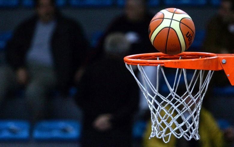 μπάσκετ
