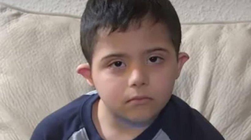 Παράνοια στις ΗΠΑ: 6χρονος με σύνδρομο Ντάουν είναι… τρομοκράτης!