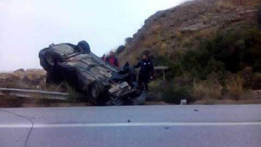 Κρήτη: Θρήνος για τη 26χρονη Μαρία που σκοτώθηκε σε τροχαίο