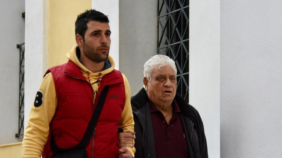 Ελεύθερος ο 88χρονος που πυροβόλησε δυο άνδρες που πήγαν να τον ληστέψουν