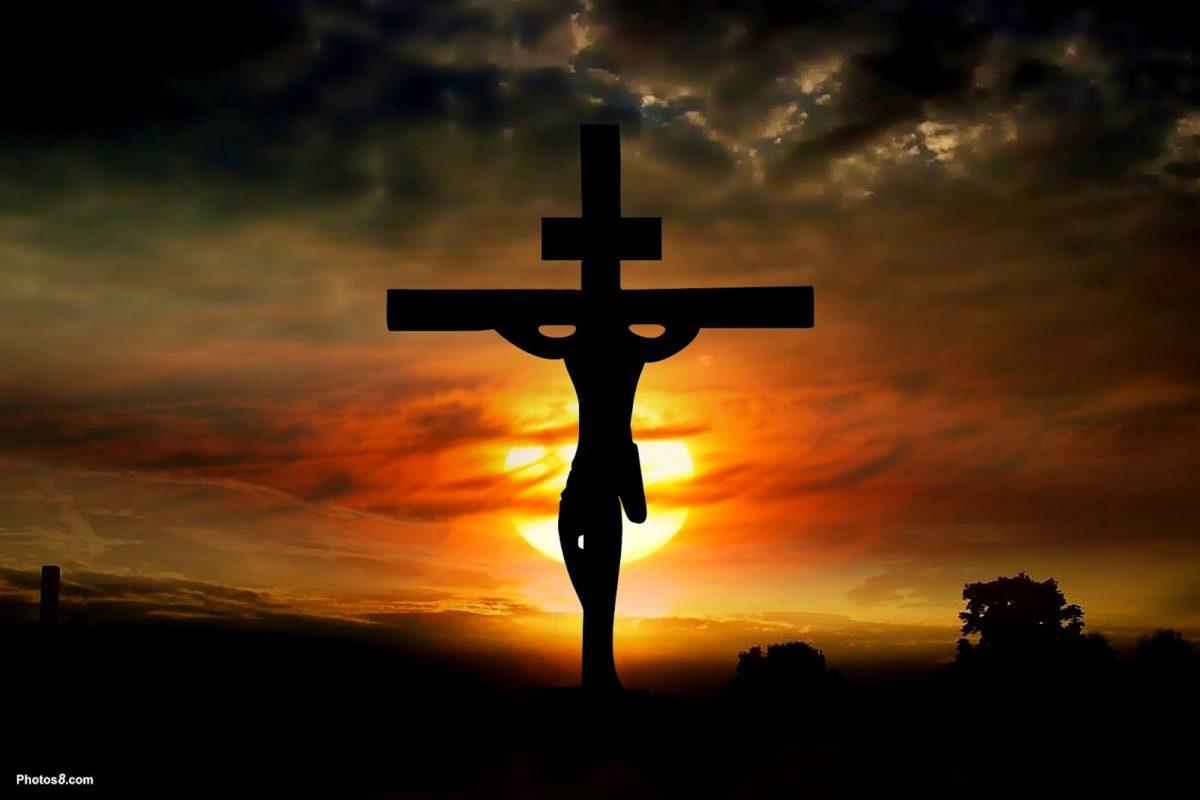 Μεγάλη Παρασκευή – Σταύρωση του Κυρίου