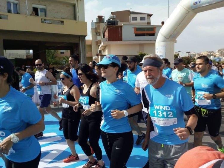 Run Greece Ηράκλειο 2018