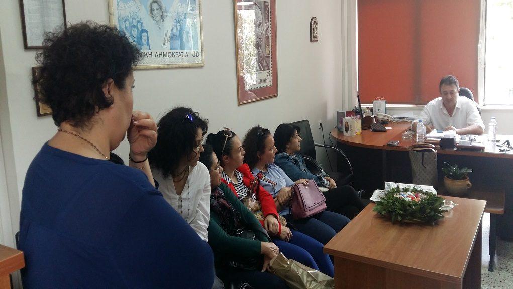 Κινδυνεύει το «Βοήθεια στο Σπίτι» στο δήμο Φαιστού