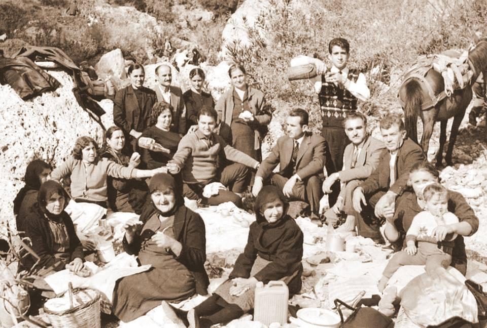 Το παλιό ζεύκι στη Κρήτη – Mε τις ρίζες του στην αρχαιότητα