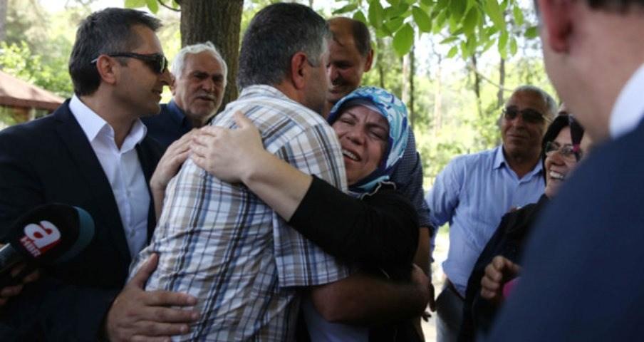 Απελάθηκε ο Τούρκος που είχε συλληφθεί στον Έβρο