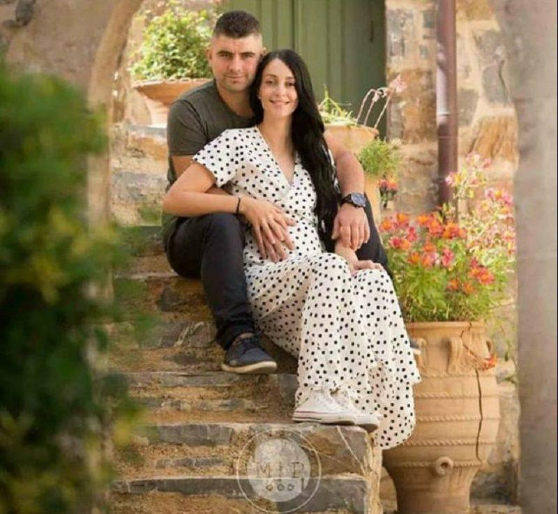 """Παντρεύτηκαν και αντί μπομπονιέρες έδωσαν τα χρήματα στο σύλλογο ΑμεΑ """"Το Μέλλον"""""""