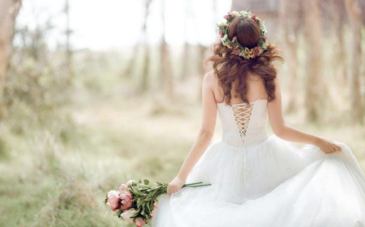 Νύφη- γάμος