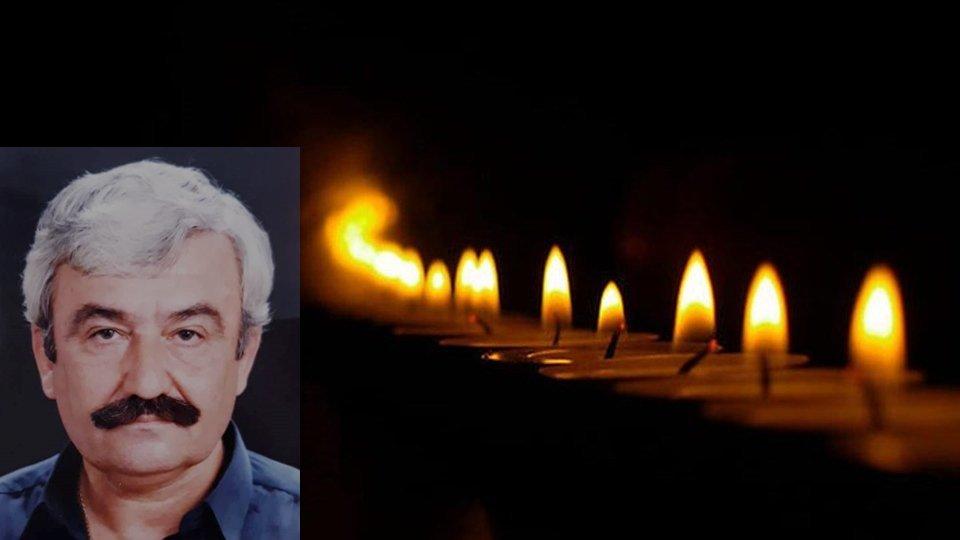 """""""Έφυγε"""" σε ηλικία 68 ετών ο Κωνσταντίνος Κοκολάκης"""