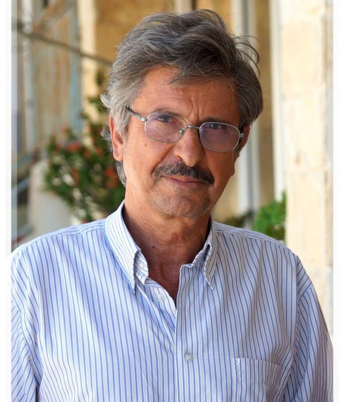 Γεώργιος Χουστουλάκης