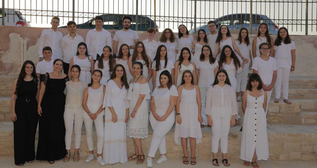 Ακροάσεις για τις παιδικές χορωδίες του Ηρακλείου – Cretanmagazine.gr 58c2ecbc9fa