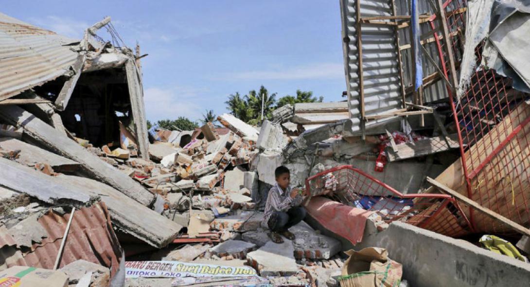 Στους 131 οι νεκροί από το σεισμό στην Ινδονησία