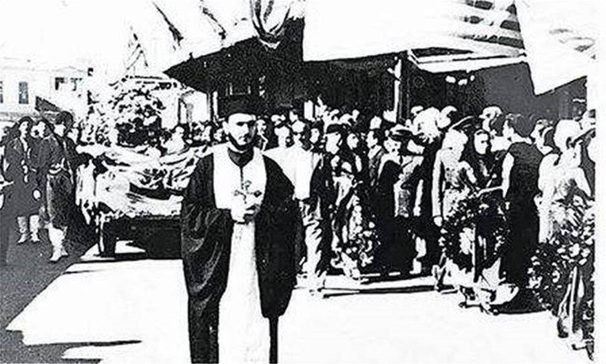 παπα-Σταύρος Καρπαθιωτάκης