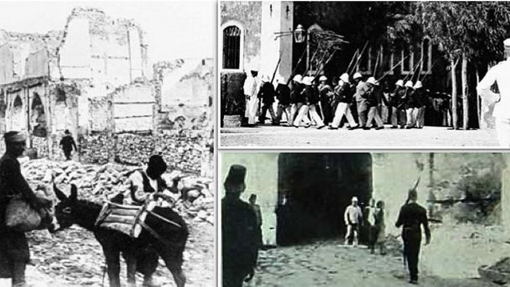 Η μεγάλη σφαγή που άλλαξε την ιστορία της Κρήτης