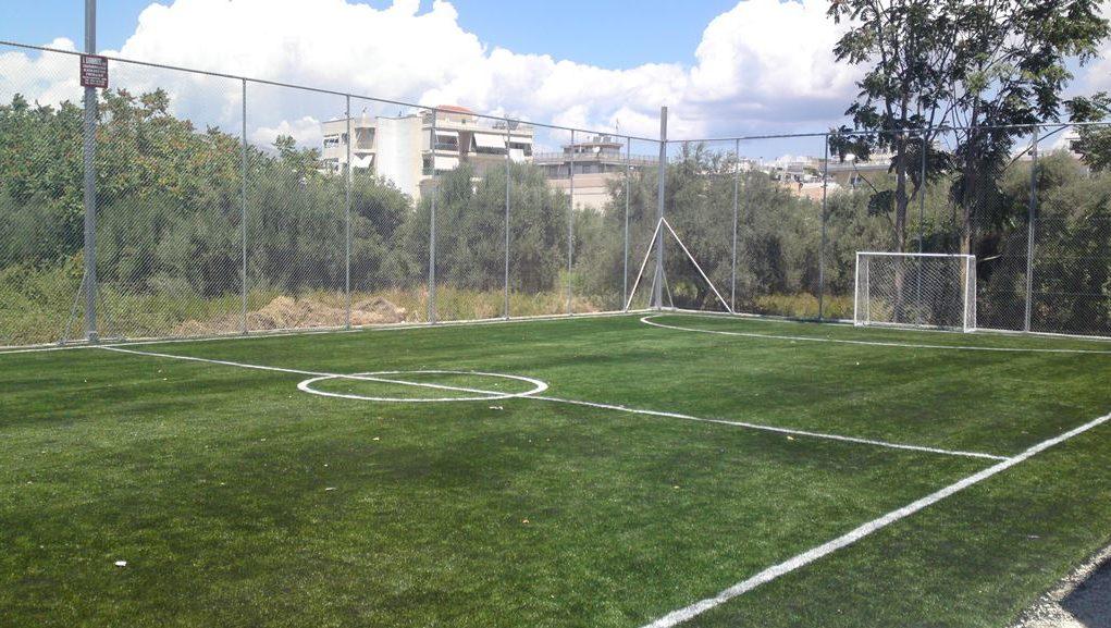 γήπεδο 5×5