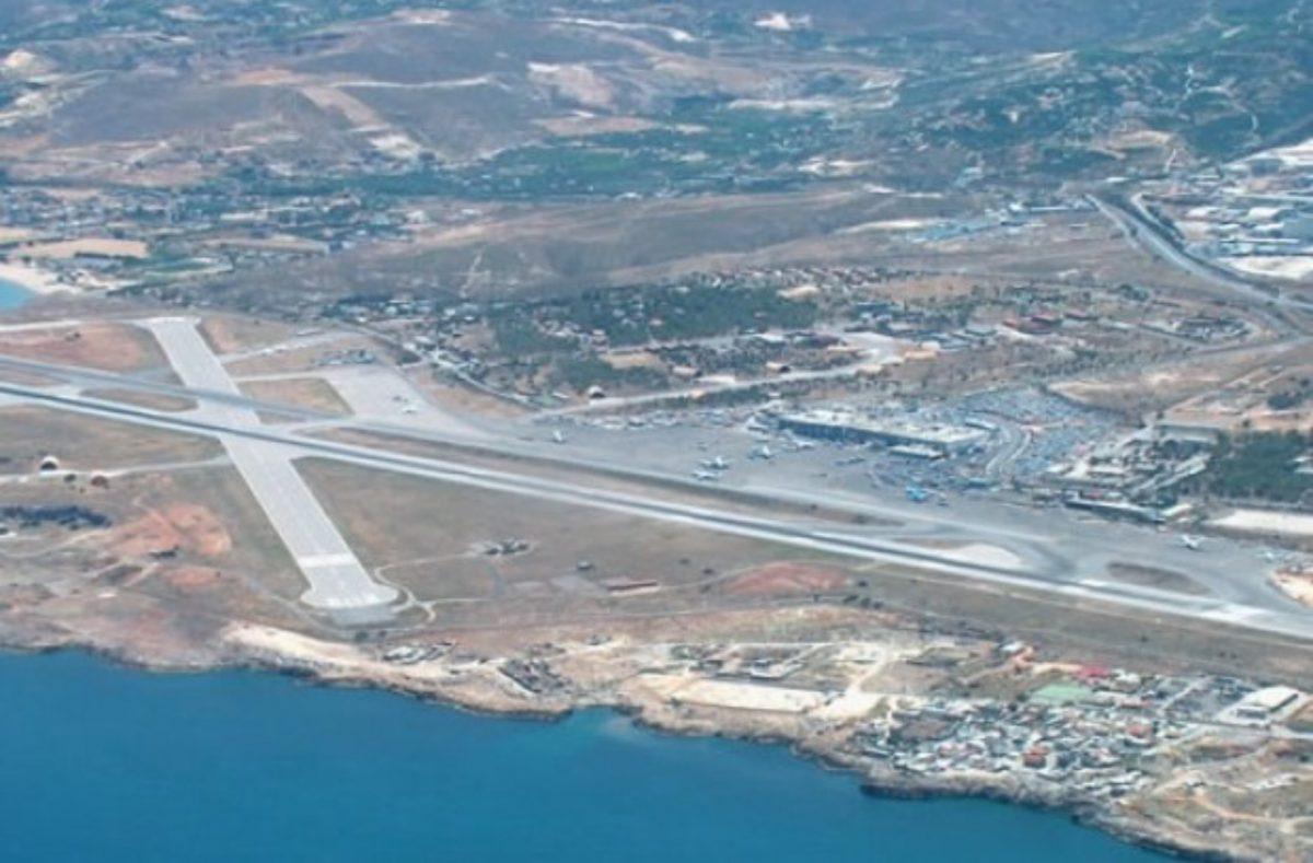Αεροδρόμιο Τυμπακίου