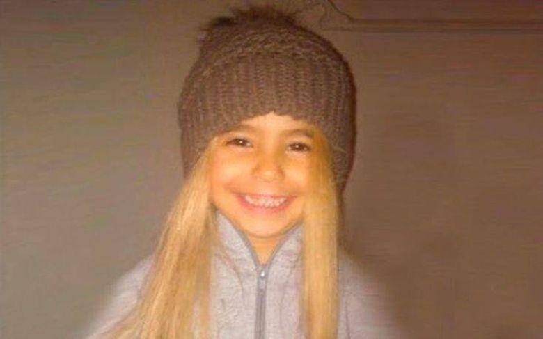 υπόθεση δολοφονίας της μικρής Άννυ