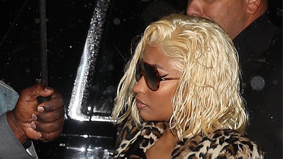 Είναι ζευγάρι με τον Lewis Hamilton η Nicki Minaj;