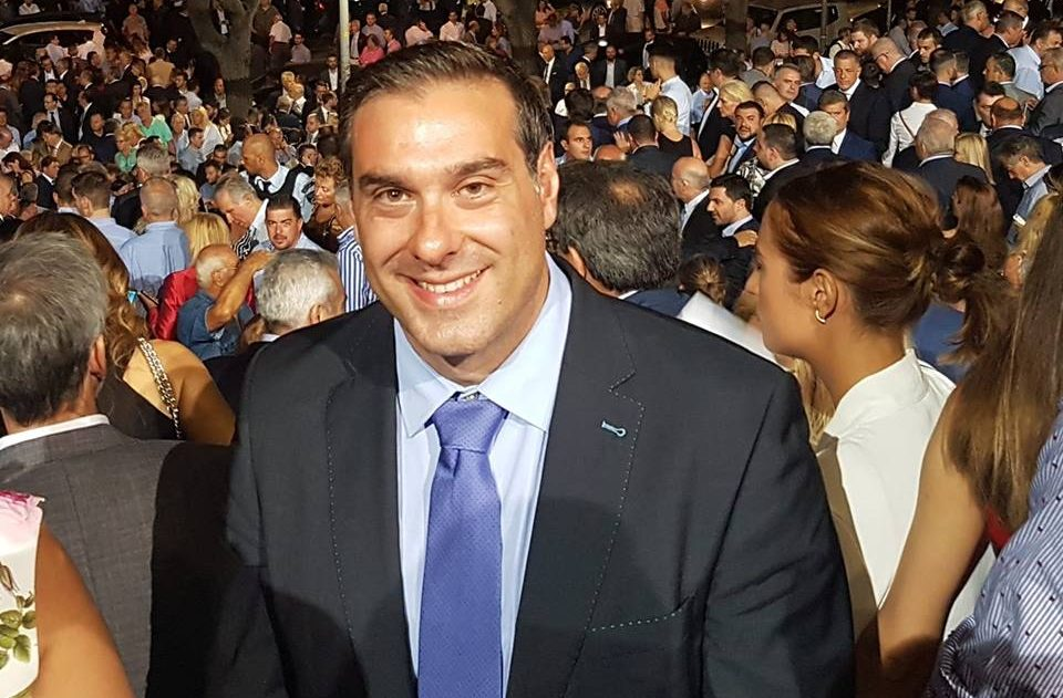 Γιώργος Ματαλλιωτάκης