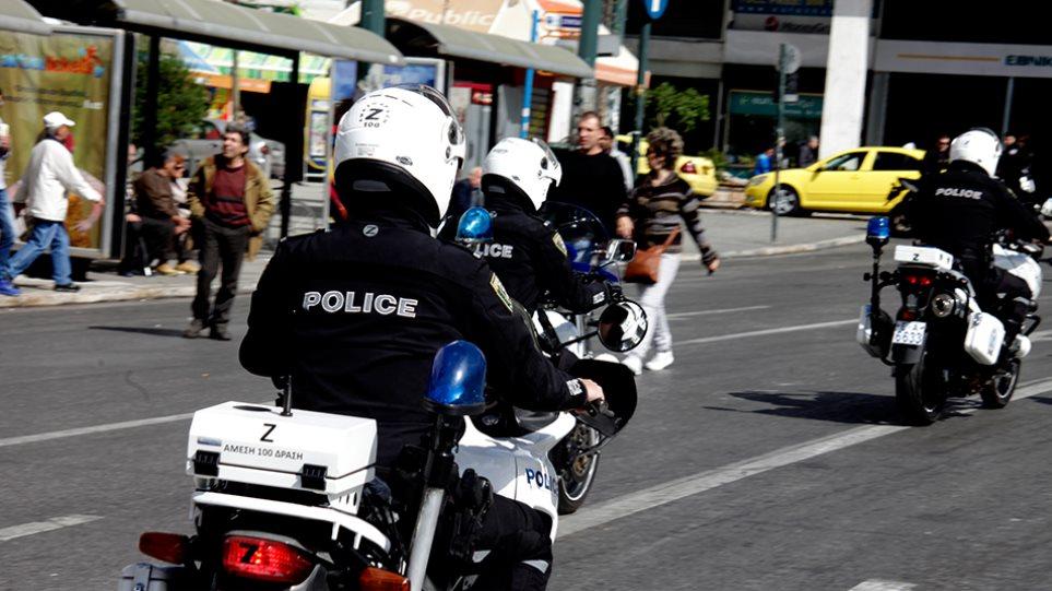 """αστυνομία """"Ζ"""""""