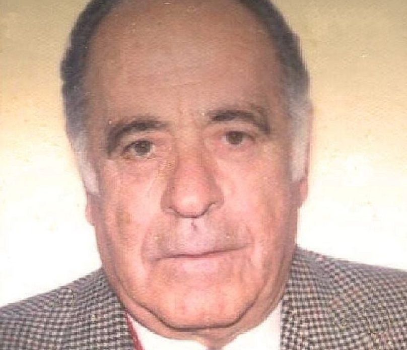 Ιωάννης Καραβαλάκης