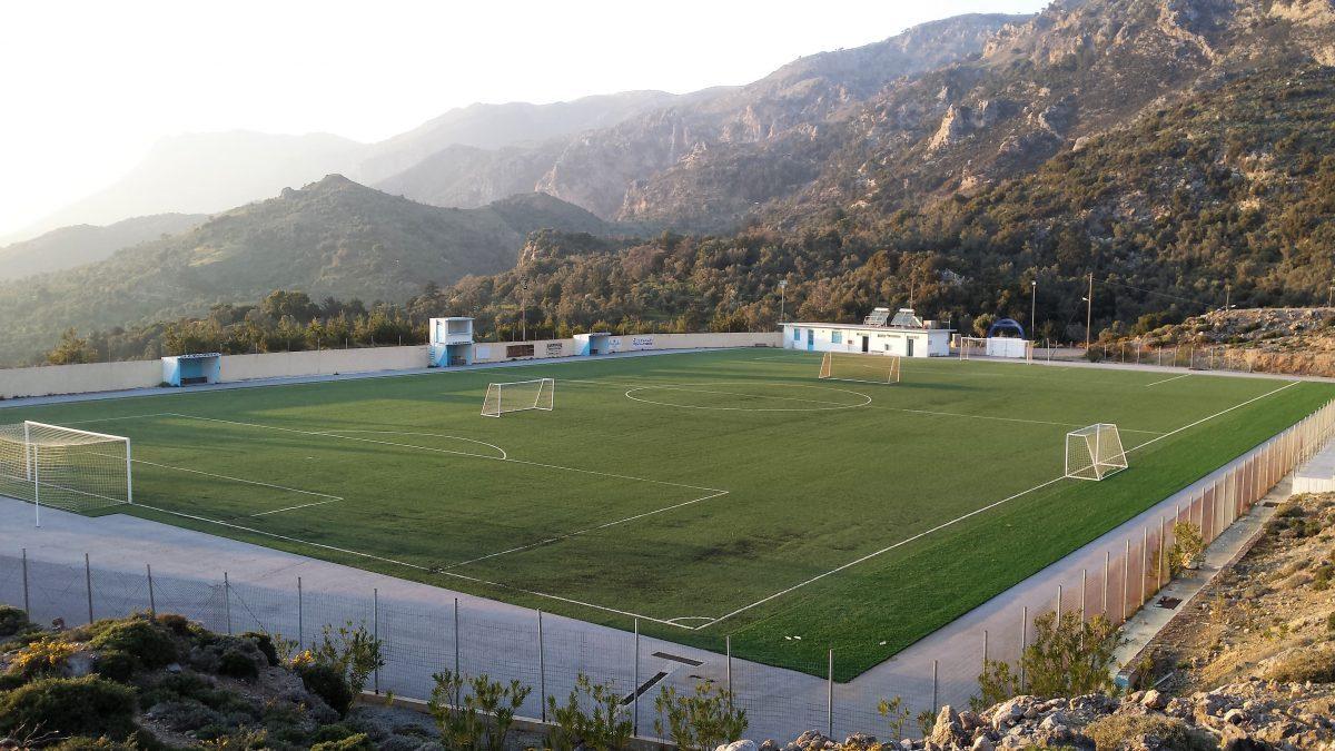 γήπεδο Φουρφουρά