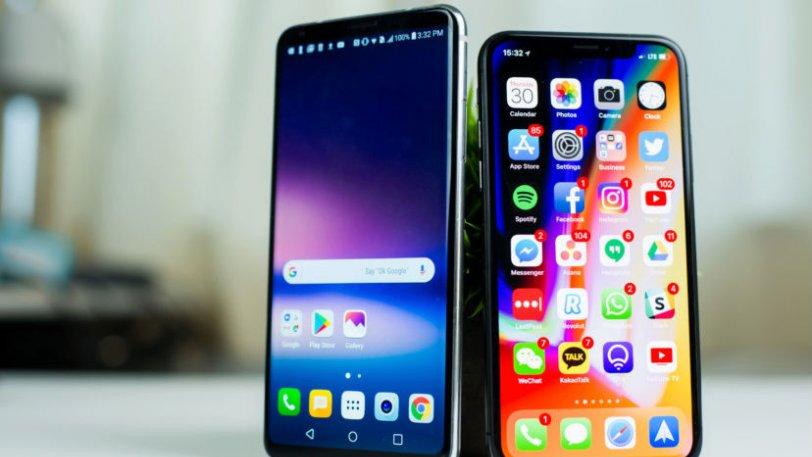 Apple και  Samsung