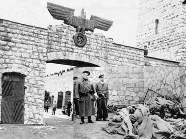 στρατόπεδο συγκέντρωσης Μαουτχάουζεν