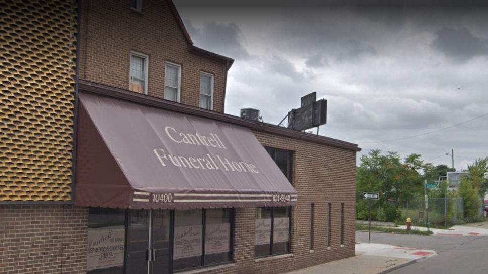 Φρίκη: Βρέθηκαν 11 μωρά νεκρά κρυμμένα σε γραφείο κηδειών