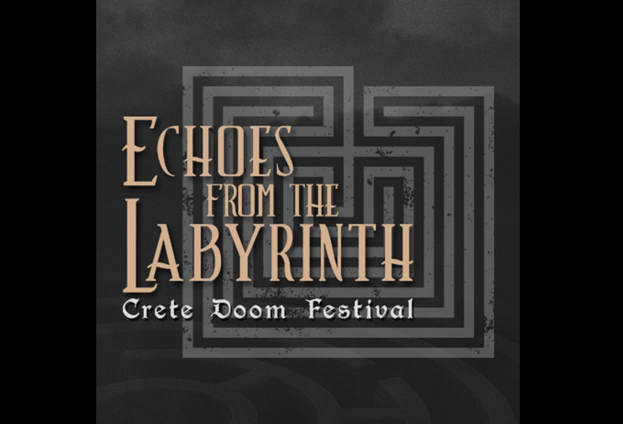 Echoes From The Labyrinth