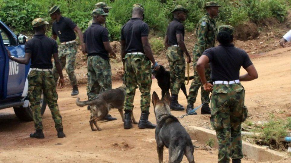 Αστυνομία Νιγηρίας