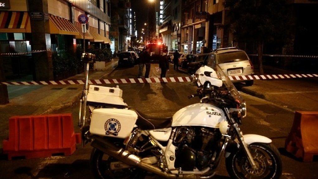 αστυνομία βράδυ
