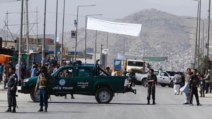 Δεκαπέντε νεκροί από επίθεση αυτοκτονίας στην Καμπούλ