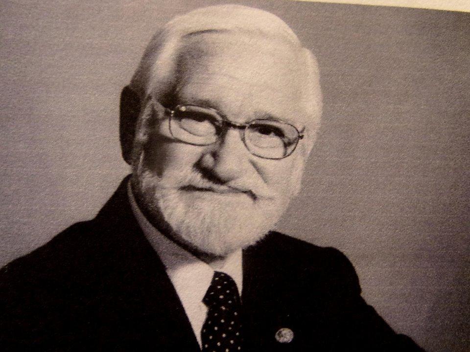 Sabin Albert, ο ανθρωπος που ανακάλυψε το εμβόλιο δια στόματος