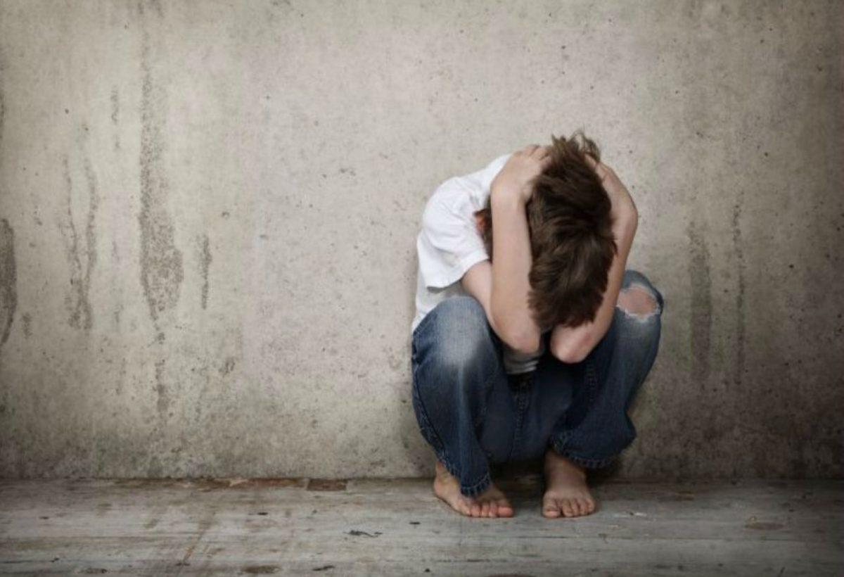Σοκ με τον βιασμό 5χρονου από τέσσερα αγόρια κάτω των 13 ετών!