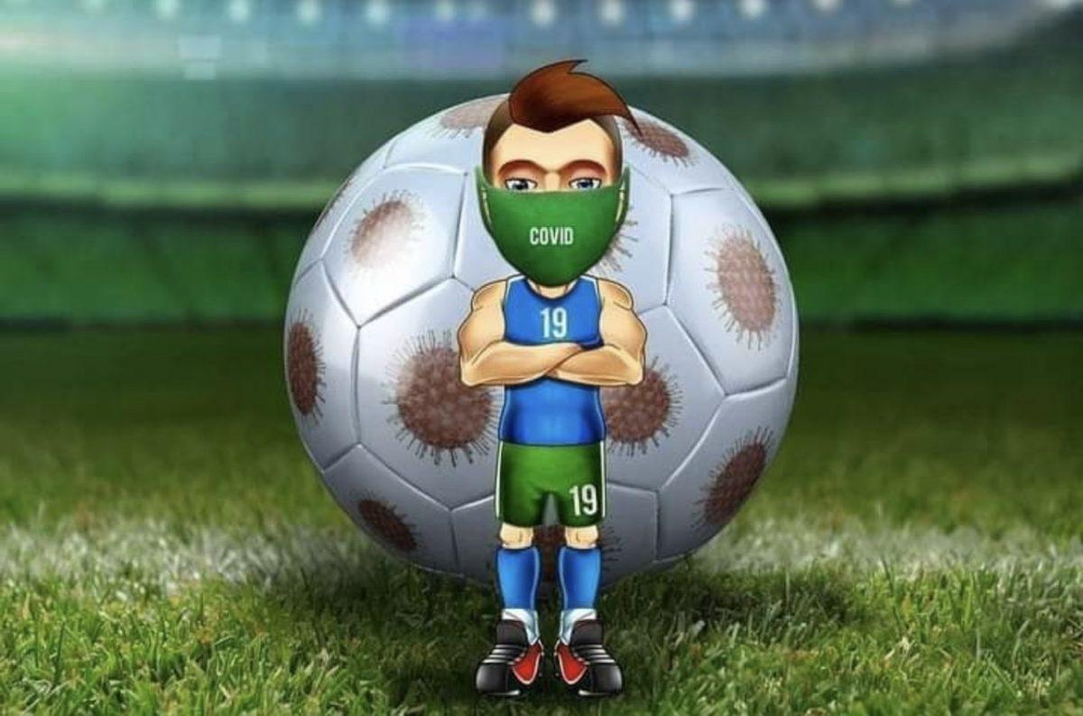 Κορωνοϊός στο ποδόσφαιρο