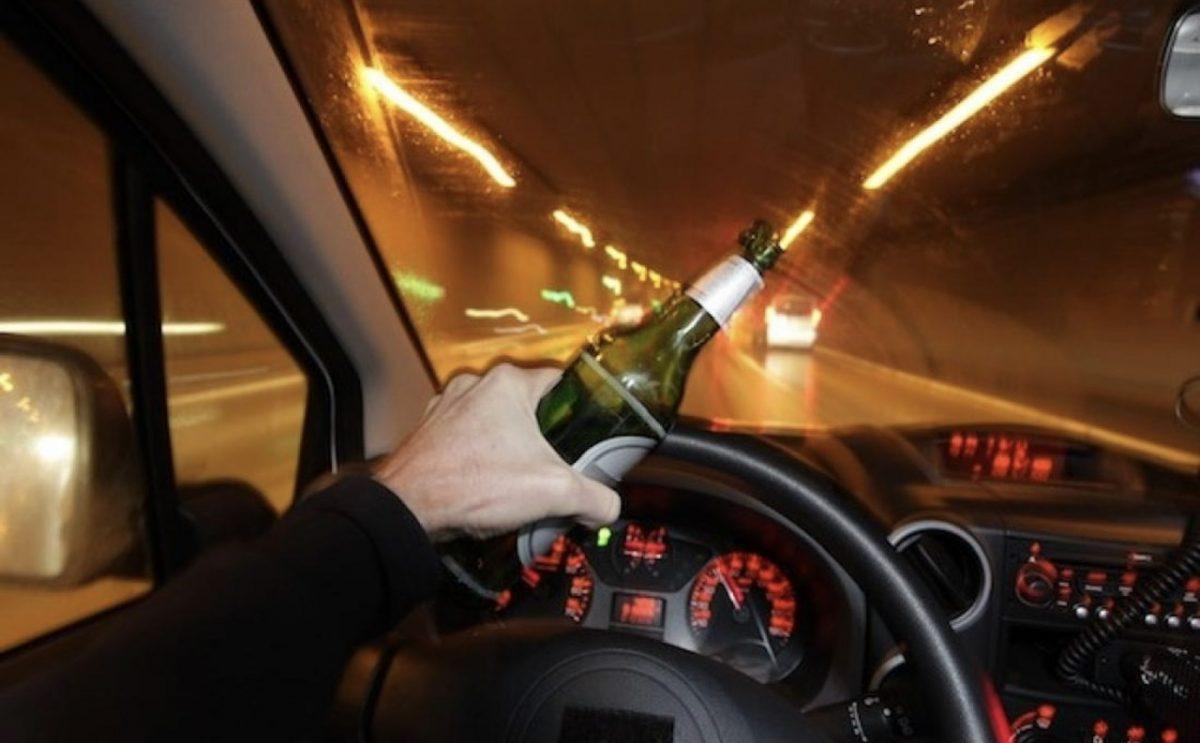 Αλκοόλ και τιμόνι