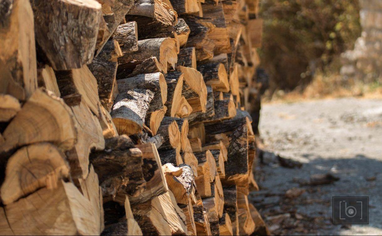 Καυσόξυλα – ξύλα