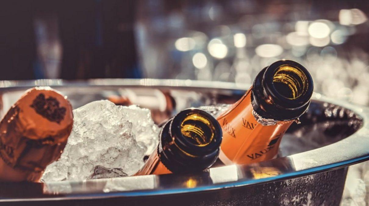 Πάρτι – αλκοόλ