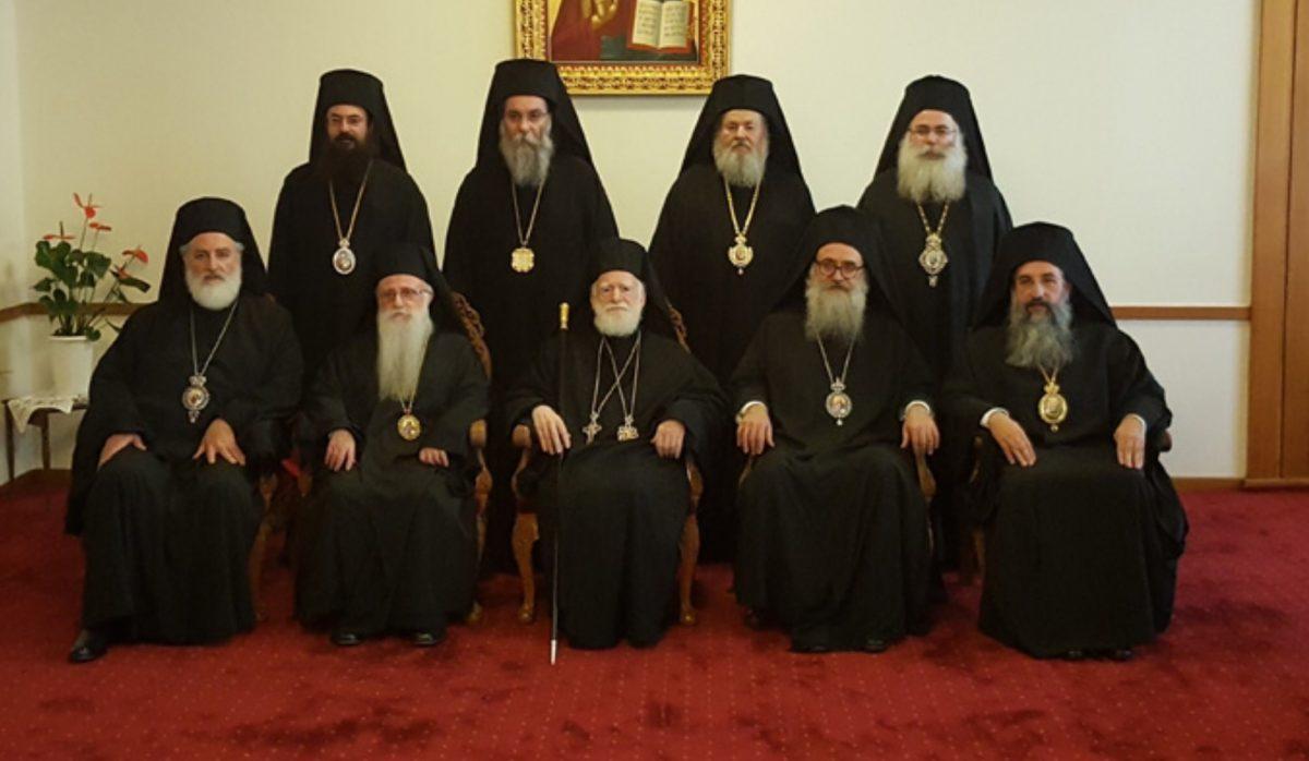 Εκκλησία της Κρήτης