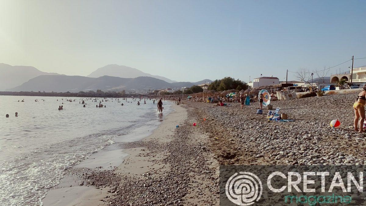 Παραλία – καιρός